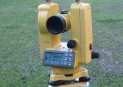 VLX-635T Laser theodolite from Applied Resolution Technologies