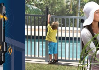 Innovation in child-safe gate hardware from D&D Technologies