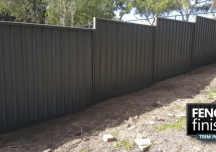 Fence Finish® Industries providing privacy, safety and practicality