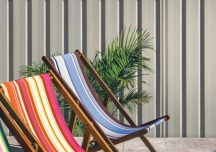 Express yourself with colour from COLORBOND® steel