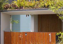Greenwall customisable gabions