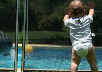 New swimming pool regulations to make family day care safer